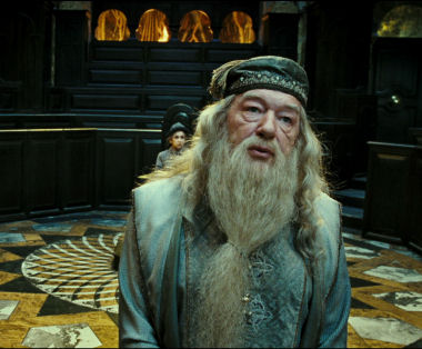 Q & A: Harry Potter Author J.K. Rowling's 'Gay' Dumbledore Announcement ...