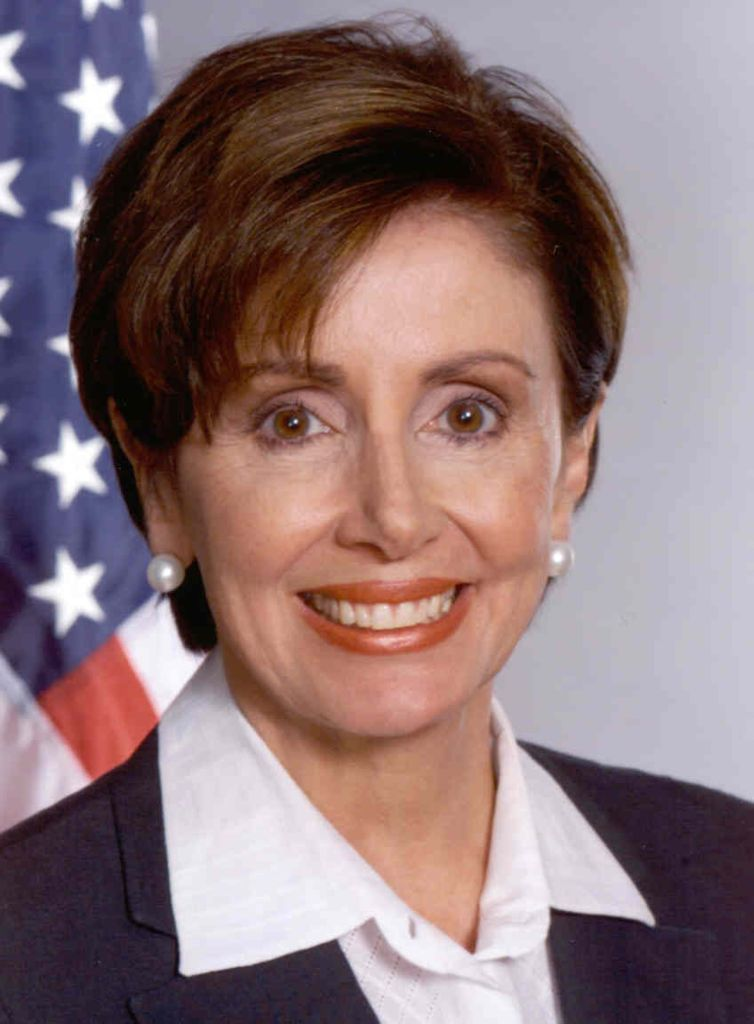Nancy Pelosi, queen of half baked ideas?