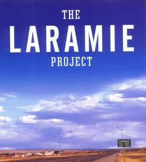 should the laramie project play be taught in schools  laramie project jpg