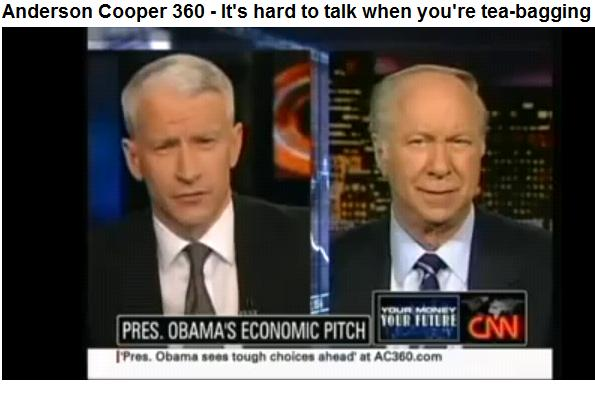 anderson cooper tea bagging joke Labels:humour,life adult jokes, funny pictures
