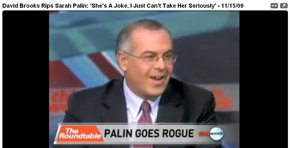 David_Brooks_Rips_Palin