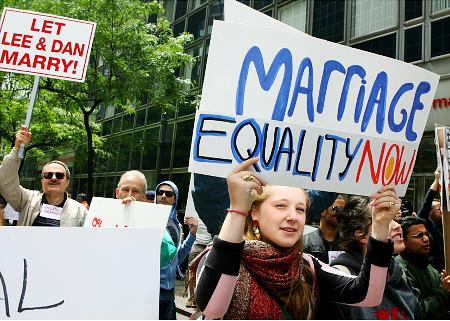 'Gay Marriage' Loses in Maine, Kalamazoo Passes Pro-Homosexual Ordinance, ...