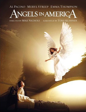 "Laurie Higgins fought the teaching of the pornographic homosexual play ""Angels in America"" as a high school writing instructor."