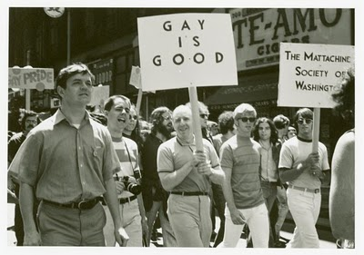 Gay For Good 62