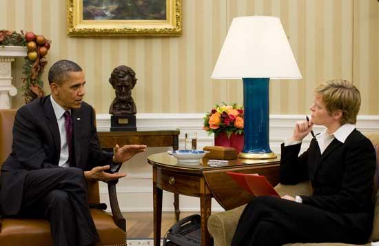 Jack Cashills Deconstructing Obama
