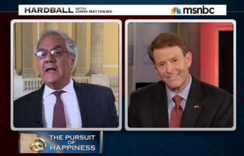 Tony-Perkins-vs-Barney-Frank-MSNBC