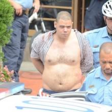 Potential mass-murderer and deranged LGBT activist Floyd Corkins.