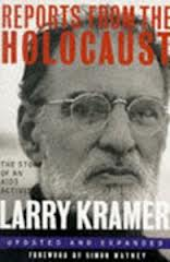 "Celebrated homosexual activist Larry Kramer says boys ""desire"" and ""solicit"" sex with men."