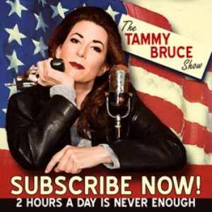 "Self-styled ""conservative"" and lesbian Tammy Bruce isn't very ""conservative"" when it comes to homosexuality."