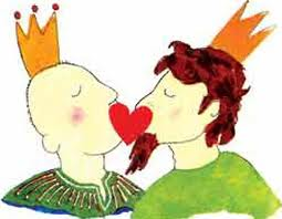 "Two princes kiss in the ""children's"" picture book, ""King & King."" Legalized ""gay marriage"" makes it easier for activist-minded teachers to promote the acceptance of homosexuality in public schools -- even to young kids who don't know what sex is yet."
