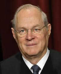 Justice Anthony Kennedy opined in his majority