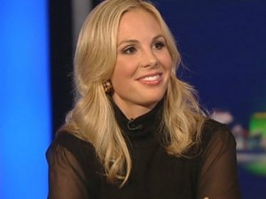 "Fox calls its new on-air talent, Elizabeth Hasselbeck, an ""outspoken conservative,"" but she is now a passionate ""gay rights"" advocate. She even called Pope Benedict ""inhumane"" for his comments against homosexual ""marriage."""