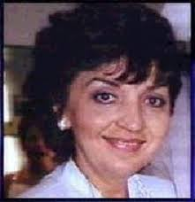 Pious Chicago Catholic Mary Stachowicz was murdered by a homosexual co-worker whom she had urged to live chastely -- but the national media (including AP, which didn't even cover her murderer's trial) saw no need to make a big story of this politically incorrect victim.
