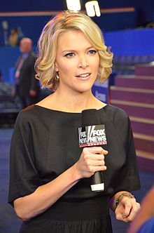 "Fox News' rising star, Megyn Kelly, has emerged as a committed pro-""gay"" advocate. She is a valuable media ally for homosexual and transgender activists, who routinely tout her on-air pro-LGBT advocacy."