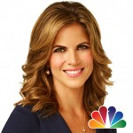"NBC's Natalie Morales sounded a lot like a ""gay"" activist as the main speaker at a recent NLGJA fund-raiser in New York City."