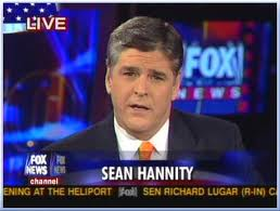 The same Sean Hannity who decries media political correctness on other issues tends to avoid the homosexual issue.