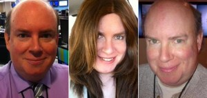 "The transgender movement is all about subjective gender ""identities."" The good news is people can overcome gender confusion. ABC News editor Don Emmis, who became a  transgender ""woman,"" ""Dawn"" in May (middle photo), now wants to be called ""Don"" again. He said his transgender diagnosis was a mistake resulting from amnesia."
