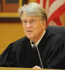 Judge Michael Ponsor