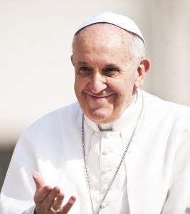 Pope-Francis-Smiling