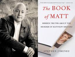 In a courageous work, openly homosexual author Stephen Jimenez has laid bare the many media myths surrounding the Matthew Shepard murder.