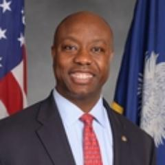 "The only Black U.S. Senator, Sen. Tim Scott (R-SC), does not seem to be buying the arguments for ENDA that ""rights"" based on homosexuality are an extension of civil rights for African Americans."