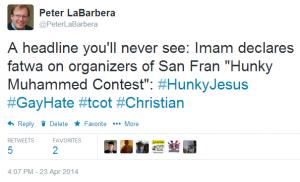 Hunky-Muhammed-tweet-2014