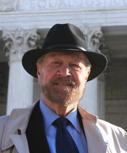 Pro-life leader Joe Scheidler