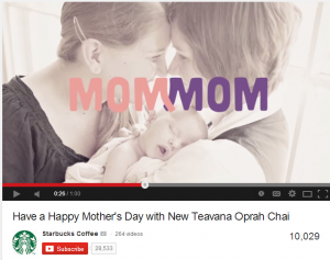 Are two lesbian moms better than one? Apparently Starbucks and Oprah think so.