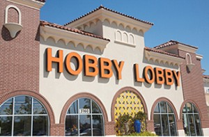 Hobby Lobby's owners, David and Barbara Green, seek to use their business to glorify Jesus Christ. Their 500 stores are closed on Sundays, costing the Greens many millions of dollars in profits.