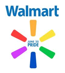 Retail giant Walmart's foray into subsidizing homosexual activism was one of the biggest AFTAH stories of 2014.