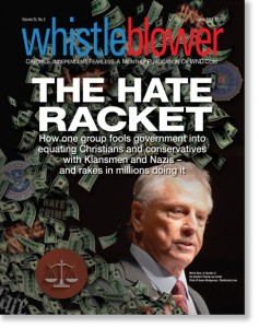 Hate_Racket_WND_Whistleblower_cover