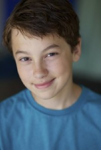 The Fosters star Hayden Berry, who is 14 but plays a 13-year-old in a budding homosexual relationship. Imagine as a parent allowing your son to engage in perverse homosexual as a Hollywood role.