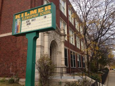 "The Kilmer Elementary School is located just three blocks from the perversion ""museum"" known as the ""Leather Archives."""