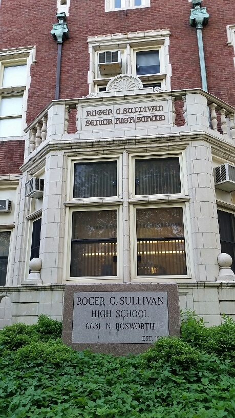 Sullivan_High_School