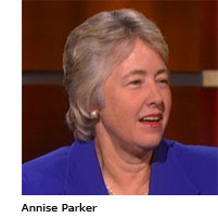 Houston's lesbian mayork Annise Parker, put her pro-homosexuality politics about the rule of law.