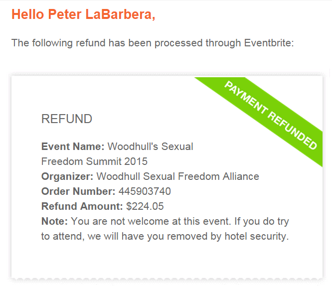 Sexual_Freedom_Summit_LaBarbera_BANNED_Eventbrite_Notice_bigger_8-11-15