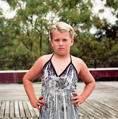"It is wrong to corrupt children by encouraging them to embrace sex and gender confusion. This photo appeared in a Slate story about ""transgender"" children."