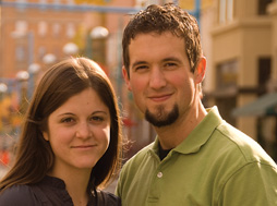 "Christian photographers Elaine and Jon Huguenin lost their freedom NOT to validate anti-biblical homosexual ""marriages"" after being sued by two lesbians for declining a photo-shoot at their ""commitment ceremony."""
