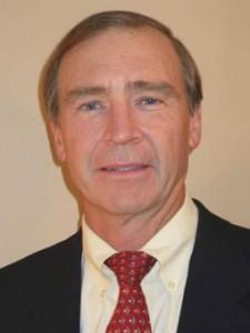 Dr. Paul Church