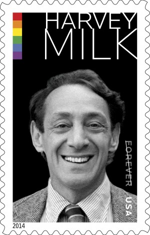 Pederastic Postage? Under Obama, the US Postal Service placed Harvey Milk on a stamp--identifying him as an American icon and hero. This despite the sex-obsessed Milk's record of lying, predatory behavior, and anti-Christian rhetoric.