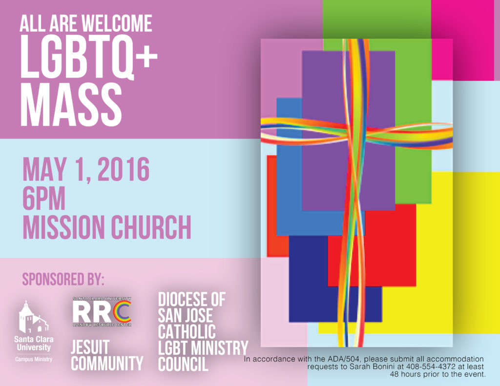 San_Jose_Catholic_LGBT_Born_GayAll-Are-Welcome-Mass-2016