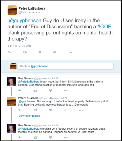 Twitter_LaBarbera_vs_Guy_Benson_Pro-Hetero_Therapy_Bans_Minors_7-22-16