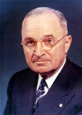 Would Harry S Truman recognize what has become of his Democratic Party?