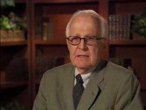 Dr. Paul McHugh