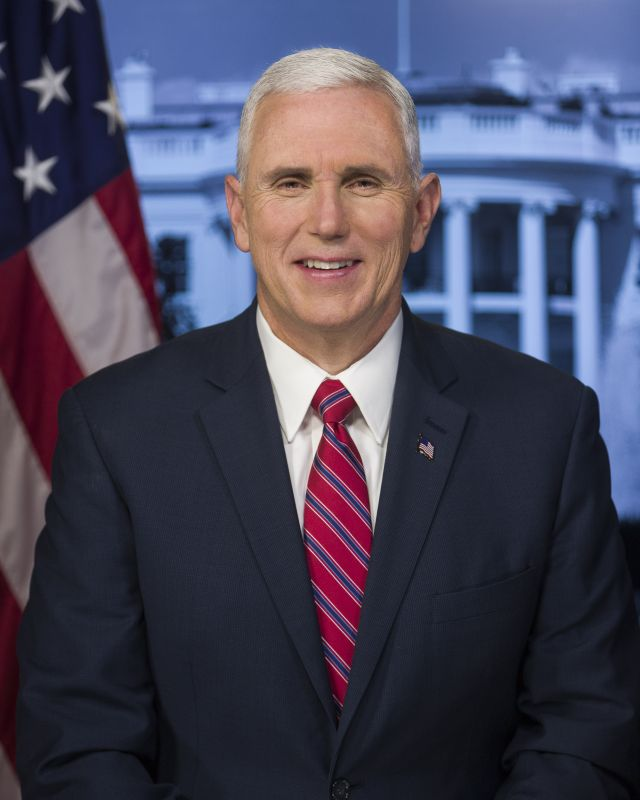 Mike Pence » Americans for Truth