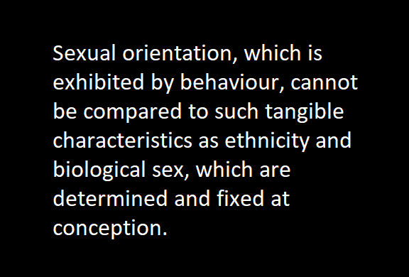 scripture for sex orientation