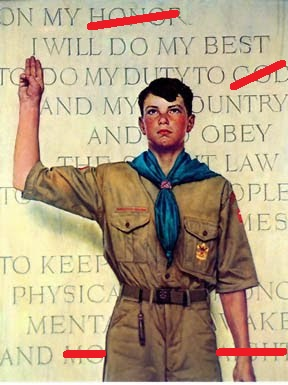 Trail Life USA Founder Assails Condom Policy at Boy Scouts Jamboree